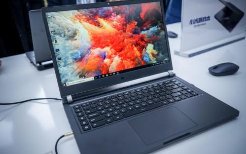 Xiaomi ra mắt chiếc laptop chơi game đầu tiên với cấu hình khủng.