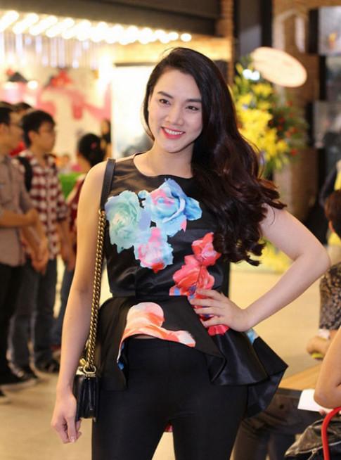 Ghen tị với màn tái xuất ấn tượng của sao Việt sau sinh