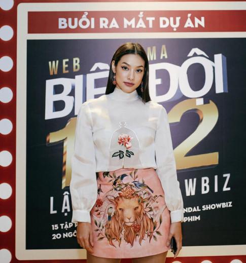 Lan dau cham tran, Lilly Nguyen va Chi Pu da bat phan thang bai trong cuoc chien thoi trang