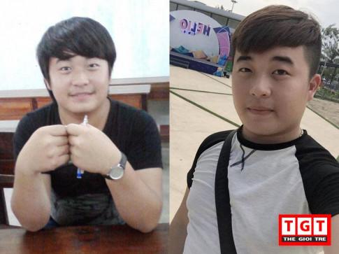 "9x Quang Binh chi 200 trieu cho phau thuat tham my de ""lot xac"" thanh hot boy"
