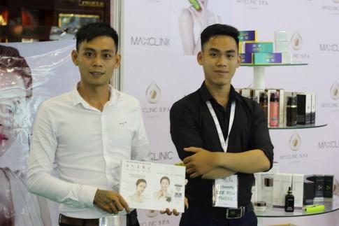 MaxClinic thương hiệu mỹ phẩm Hàn Quốc tạo dấu ấn với người tiêu dùng Việt