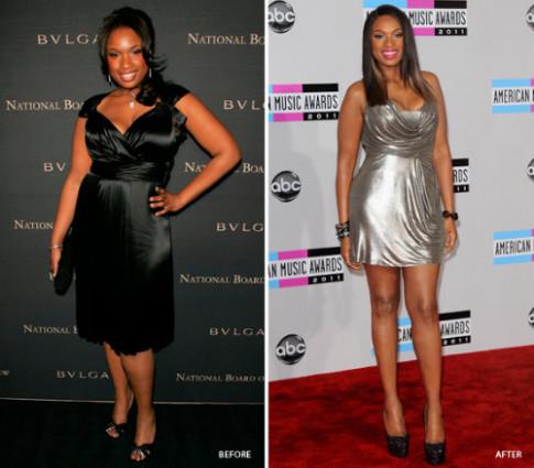 Người nổi tiếng chia sẻ bí quyết giảm cân