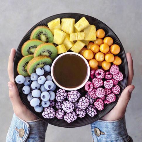10x giấu mặt khoe bữa sáng lung linh nổi tiếng khắp Instagram