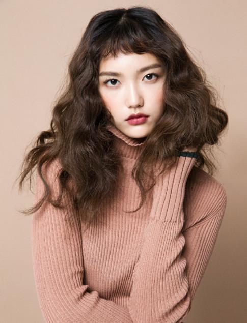 4 kiểu tóc mái khiến chàng 'yêu ngay từ cái nhìn đầu tiên'