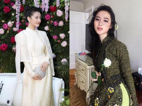 """Angela Phương Trinh """"chào hè"""" bằng hàng loạt váy áo trẻ trung, sành điệu"""
