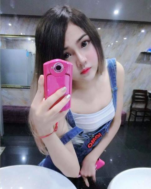 """Ban chac chan bi danh lua khi biet su that ve co gai """"xinh nhu mong"""" nay!"""