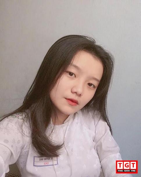 Co nang sinh nam 1999 o Binh Duong so huu ve ngoai xinh dep xuat sac