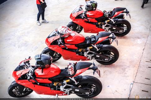 Danh gia Ducati 959 Panigale sau 400km trai nghiem