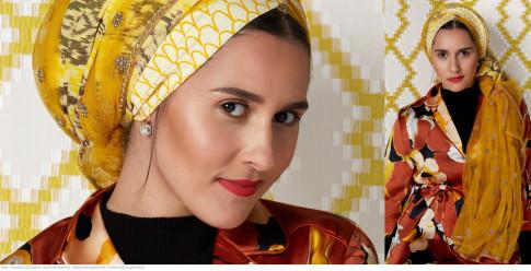 Lắng nghe câu chuyện của 4 phụ nữ Hồi giáo đã ảnh hưởng mạnh mẽ đến thị trường làm đẹp quốc tế
