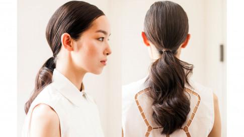Phái đẹp Hà Thành phát sốt với nghệ thuật nối tóc bằng sáp Nhật Bản