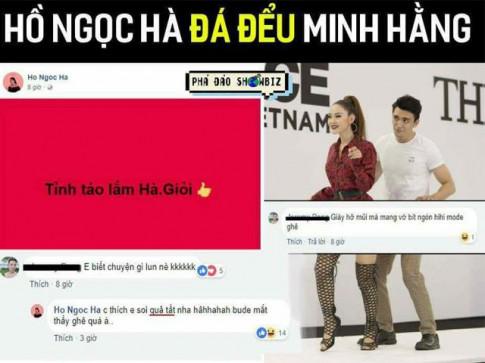 """Sau gần 10 năm, Thanh Hằng và Võ Hoàng Yến đã """"trở về bên nhau"""" tại The Face 2018"""