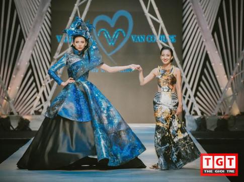 Sau VIFW 2017, NTK Valentines Vân Nguyễn sẽ mang BST Sea Life tới Philippines