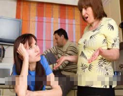 Stress vì mẹ chồng ngoa ngôn, cổ hủ