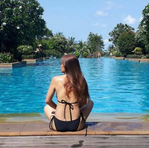 Thái Lan: Sửng sốt với vóc dáng U60 thon gọn như gái đôi mươi