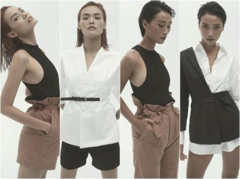 Trang Khiếu, Thanh Thảo khoe 'Lưng Ong' gợi cảm với những thiết kế khoe đường cong đầy tinh tế