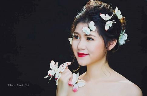 10x xinh nhu Ngoc Trinh, mo uoc tro thanh nha marketing gioi!