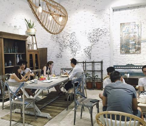 5 quán cà phê nên ghé khi bạn muốn tìm bình yên giữa Hà Nội ồn ào