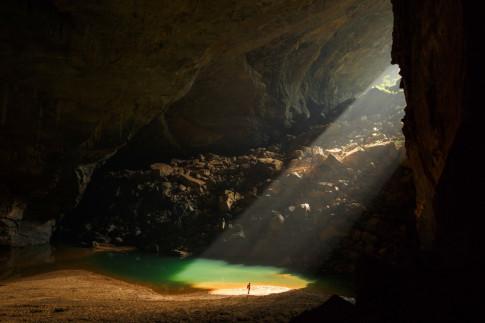 Cảnh đẹp thiên nhiên khiến các nhà làm phim Hollywood phải đặt chân đến Việt Nam