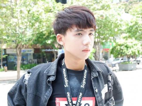 Gay sot MXH vi qua de thuong, nam sinh 10x Nha Trang con so huu ca ta tai le