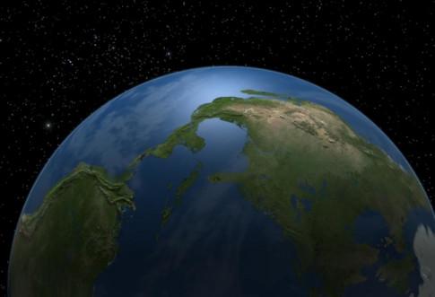 NASA cong bo 7 hanh tinh giong Trai dat co the co su song
