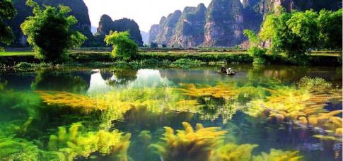 """Nhặt ba lô lên và đi chơi lễ 30/4 tại những """"thiên đường có thật"""" của Việt Nam"""