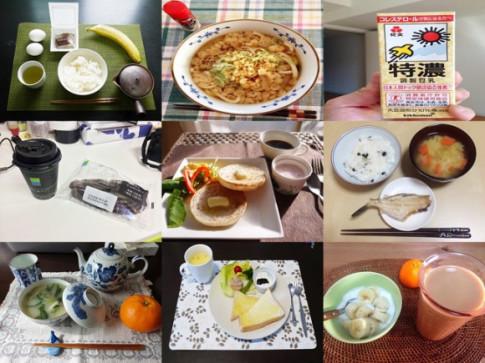 Những bữa sáng ngon lành nhất của người Nhật sẽ khiến bạn tiếc nuối vì bỏ bữa
