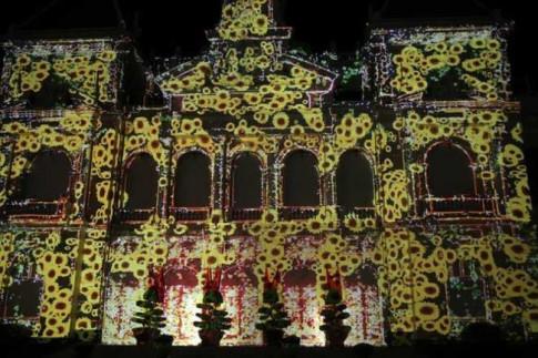 TP.HCM: Bắn pháo hoa kết hợp triển lãm ánh sáng vào dịp 30/4