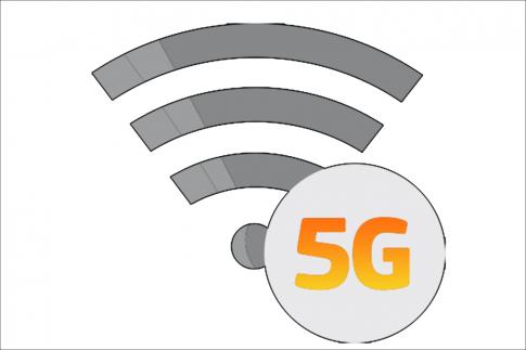 5G se xuat hien tren nhung chiec iPhone trong tuong lai gan