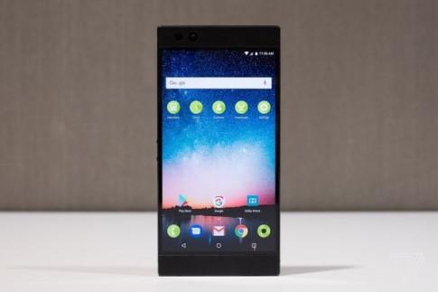 Android: mo bong bong hon loan, may moi nhat khong dong nghia voi phan mem moi nhat