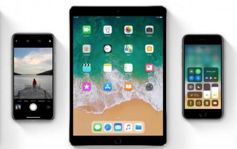 Apple se tung ra nhung gi trong iOS 12?