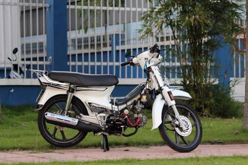 Honda Dream do