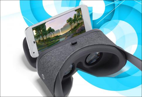 HTC tung sản phẩm thực tế ảo dành cho thị trường Trung Quốc