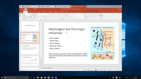 Microsoft thay doi tac dung cua cum phim Alt Tab, dao lon thoi quen lam viec cua nguoi dung Windows 10