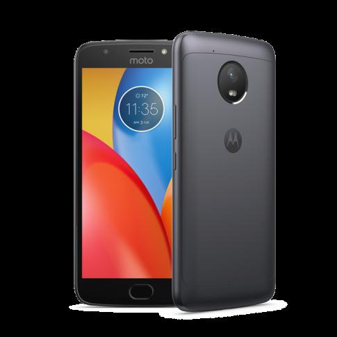 Motorola trinh lang 4 mau smartphone moi, gia tu 1,9 den 4,5 trieu dong