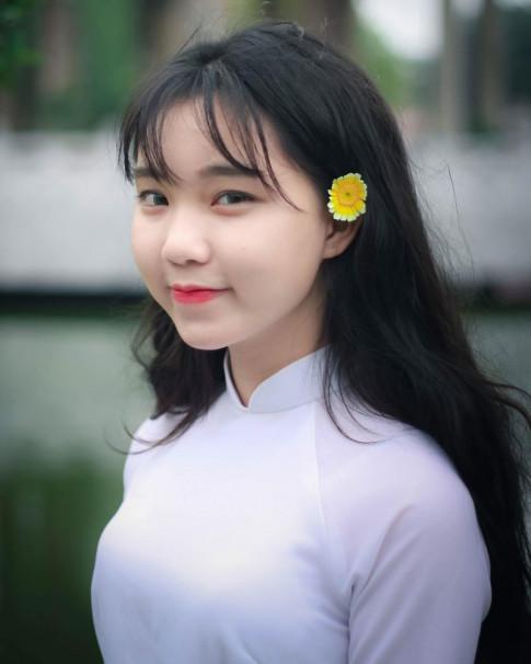 Ru bo hinh tuong ngay tho, nang hot girl Nguyen Nhu Ngoc ngay cang xinh dep sexy