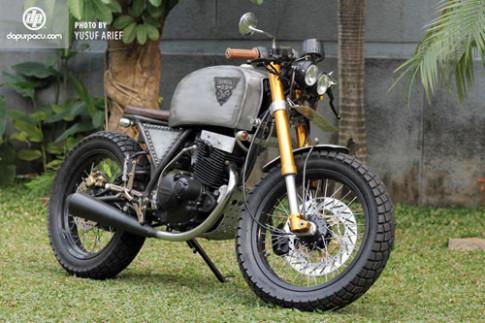 Suzuki Thunder 125 do