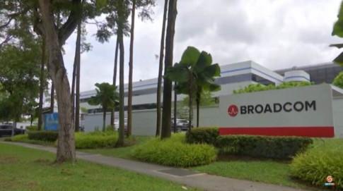 Thuong vụ Broadcom – Qualcomm bát thành