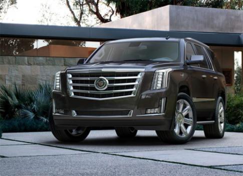Cadillac the he moi
