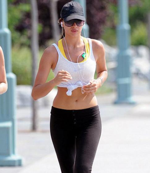Chạy bộ không giúp giảm cân như bạn nghĩ