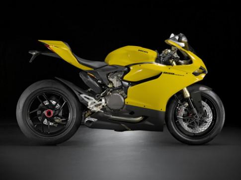 Ducati 899 supersport sap ra doi