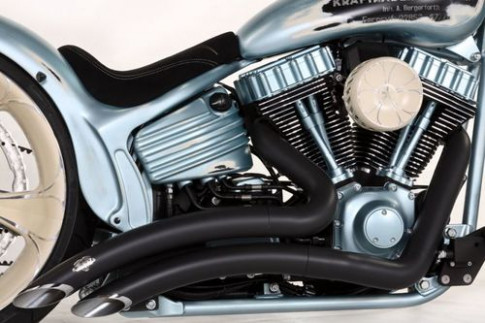 Harley Davidson do