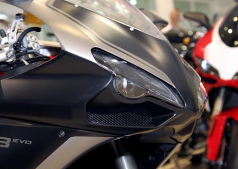 Hinh anh Ducati 848 EVO SE 2013