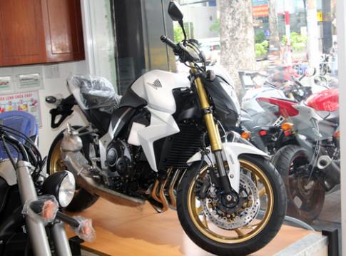 Honda CB1000R 2013 ABS ve Viet Nam