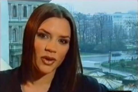 'Khủng khiếp' hình ảnh xấu nhất của Victoria Beckham