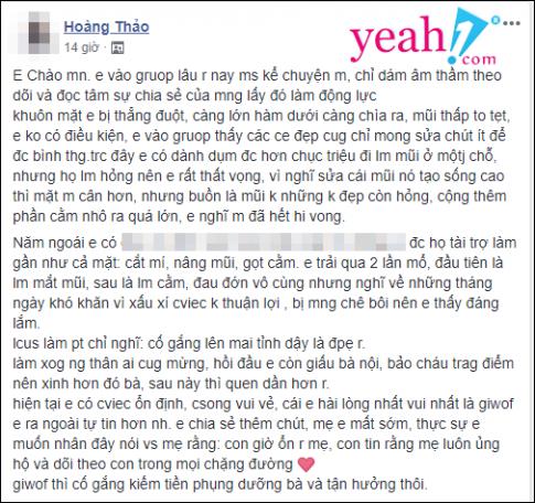 """Man """"lot xac"""" ngoan muc thanh my nhan cua co gai tung co guong mat """"man hinh phang"""""""