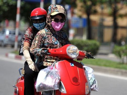 Nhung dau an cua nen van minh xe may Viet Nam