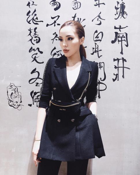 Nhung item ruot giup sao Viet co nhung street style 'chat lu'