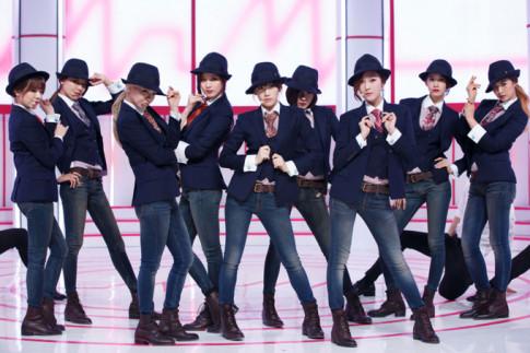 Sau SNSD thi day la 3 girl group dien vest dep nhat Kpop