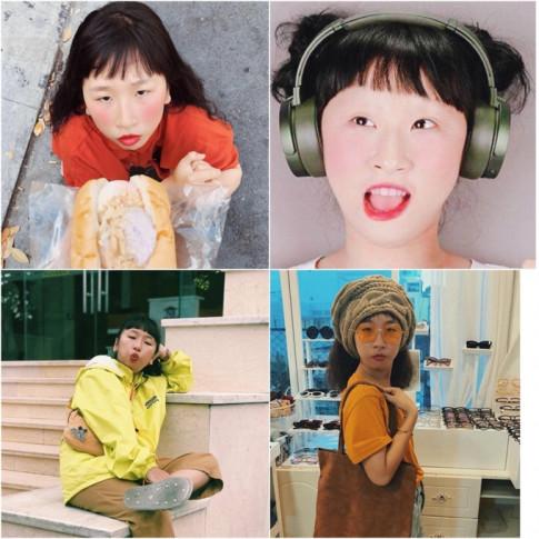 Trang Hy lay loi nam nao gio cung ra dang fashionista chang kem gi hot girl