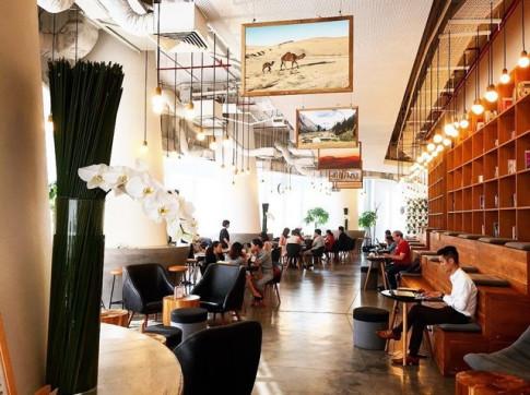 9 quán cà phê thích hợp để đi 1 mình tại Sài Gòn